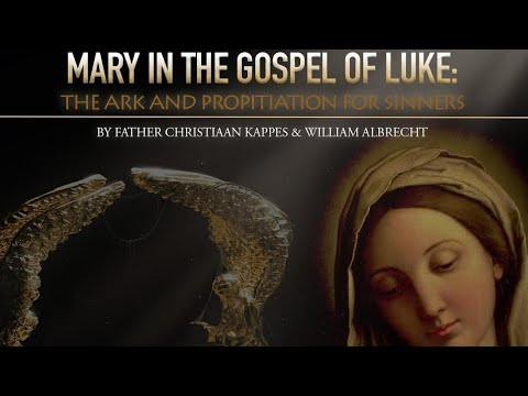 Mary As New Ark of the Covenant: Scripture & Church Fathers