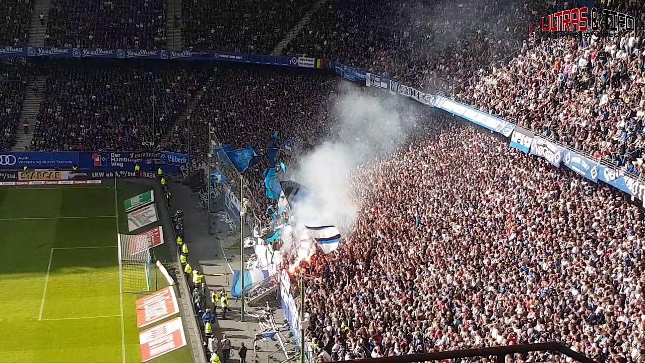 Derby Hsv St Pauli 2021