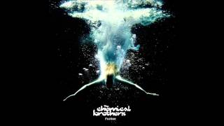 chemical brothers - snow