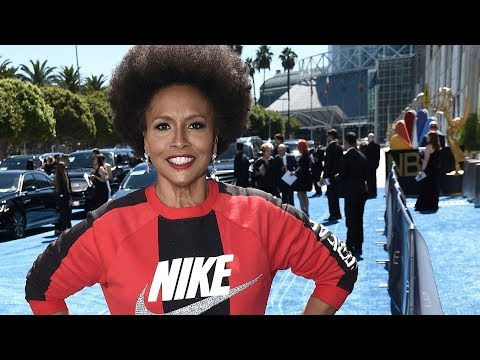 Jenifer Lewis praises Colin Kaepernick on the Emmys red carpet