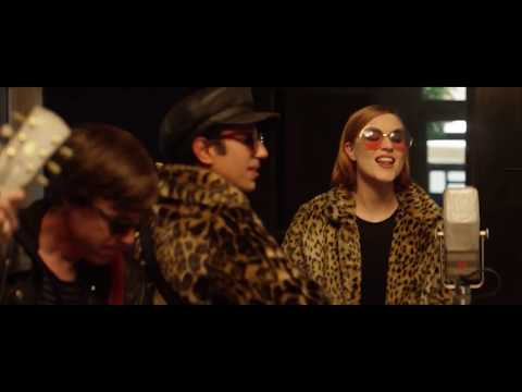 Pete Molinari  Steal The Night  Video Featuring Evan Rachel Wood