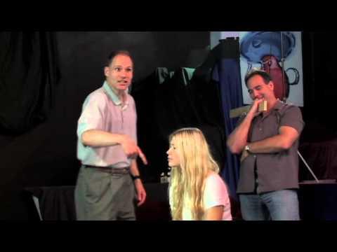 THE FEELINGS MODEL: Stanislavsky React and Act (clip)