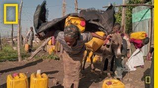 The Burden of Thirst