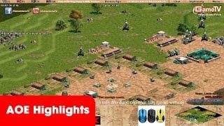 AOE Highlights, Màn thủ nhà mang đậm thương hiệu của Chim Sẻ Đi Nắng (Egypt)