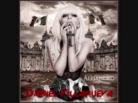 Alejandro - Lady Gaga [Daniel Villanueva Remix]