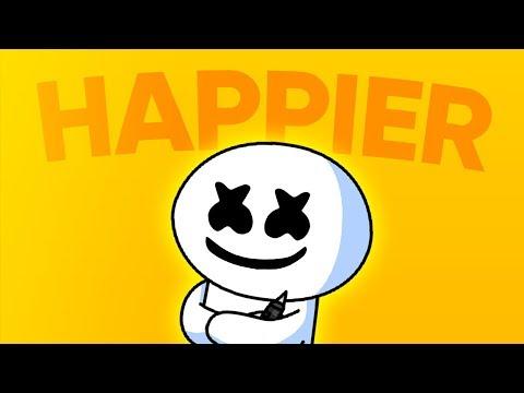 TheOdd1sOut Sings Happier