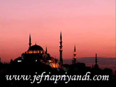 Ustad Jefri Al-Buchori - Keutamaan Akhlak Perempuan