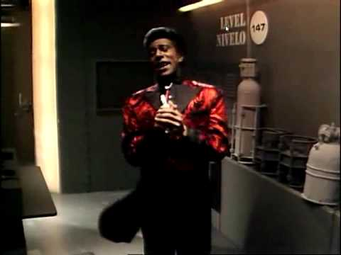 Red Dwarf - The Cat - That be mine! - YouTube