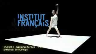 "Clip promotion ""spectacle danse A.lter S.essio"""