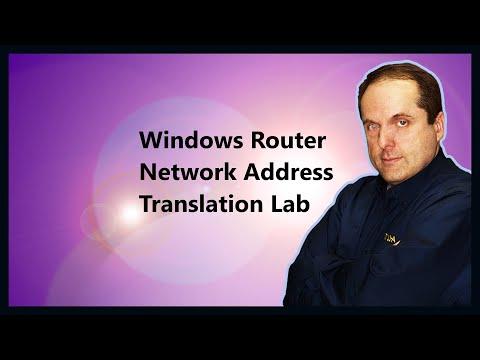 windows-router-network-address-translation-lab