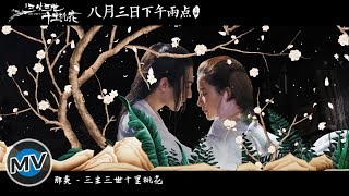 [MV] 那英 - 三生三世十里桃花 (电影《三生三世十里桃花》主题曲) - 刘亦菲 杨洋 高清 1080P