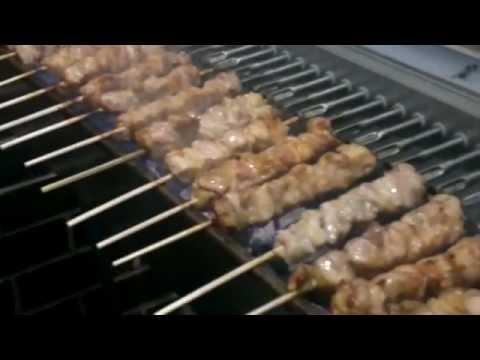 souvlaki how to cook bbq