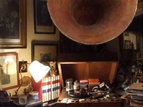 """""""Stride la Vampa"""" Trovatore (Verdi) Sung by Maartje Offers  HMV DA  825"""