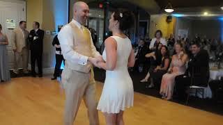 Sweeney Wedding Dance