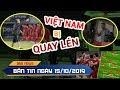 ĐT Việt Nam Bị PV Indo Quay Lén VFF Phải Ra Tay