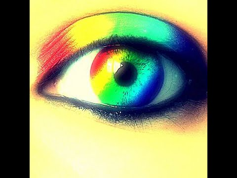 Mixed by O. ISAYEVA - Touch Of The Rainbow- Part 3 (March 2013)( Soulful House, Deep House)