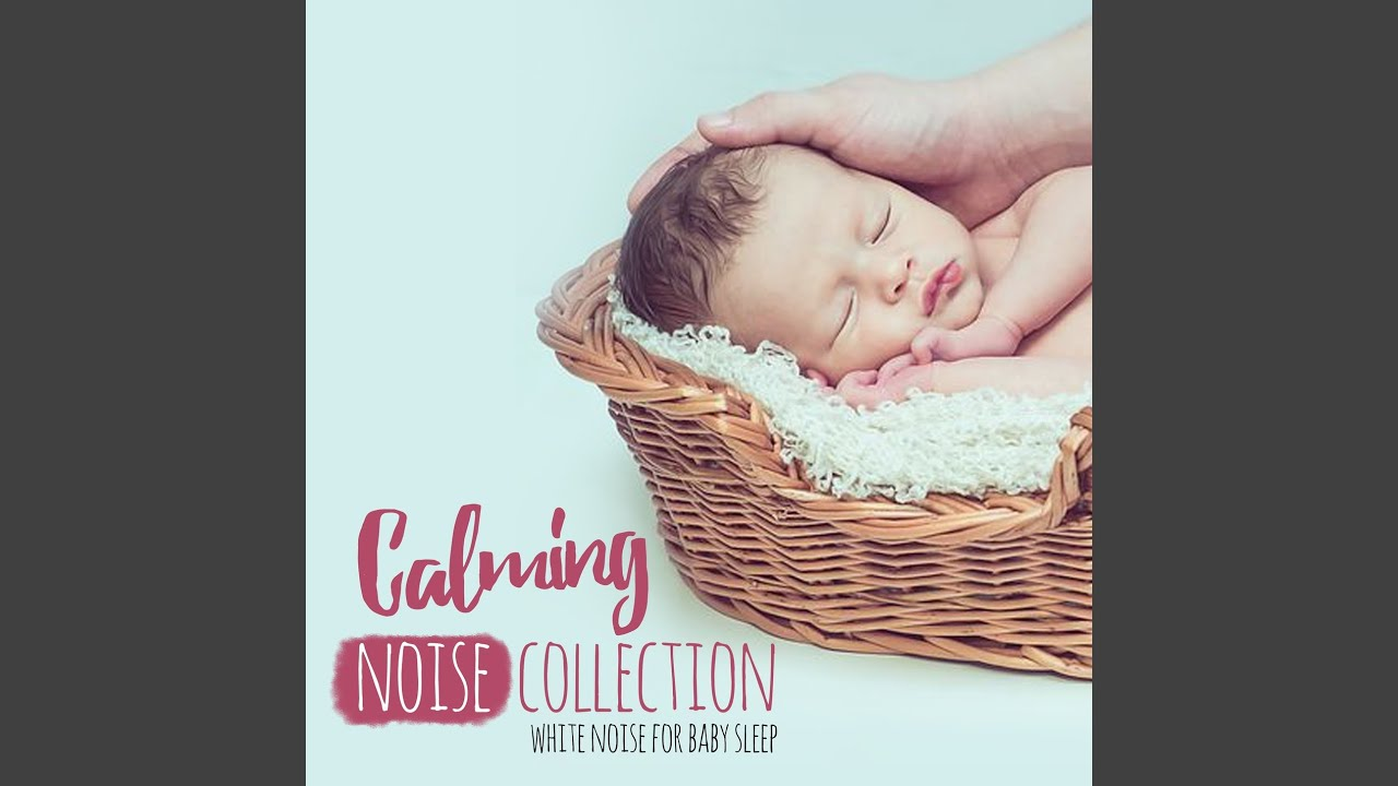 Woodwind White Noise for Baby - YouTube