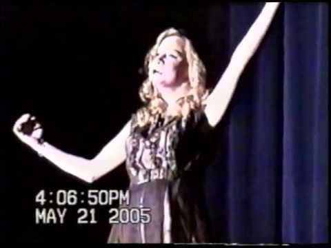 """Wesley Spectrum Academy's """"Bye Bye Birdie"""" Production - 2005 (Part 1)"""