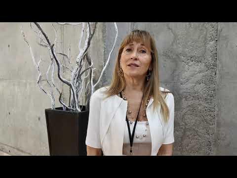 Mariana Soto, Gerente De CENEM, Relatora De Label Summit Santiago 2020