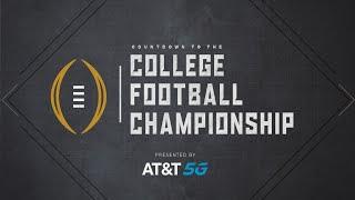 Alabama vs. Ohio State: Countdown to the 2021 CFP National Championship