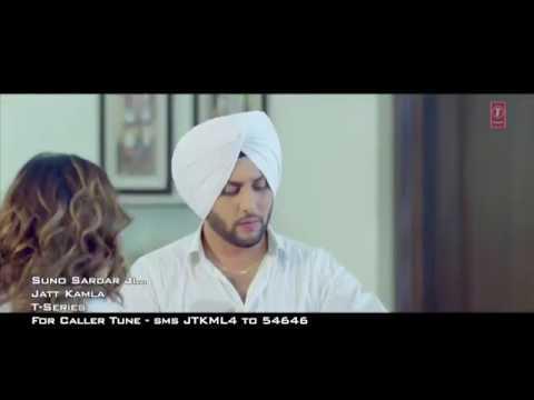SUNO SARDAR JI By Mehtab Virk Ft. Oshin Brar _ Jatt Kamla _ Punjabi Video Song 2