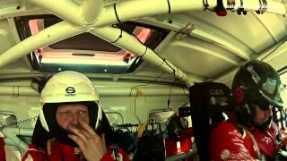 InstaforexLopraisTeam - Silk Way 2013  / Queen 69 testing for Dakar /