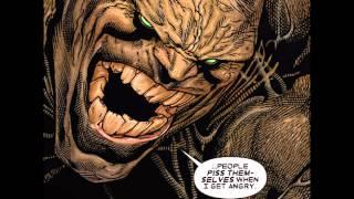 Old Man Logan part 8 (Kayjay Comic Production)