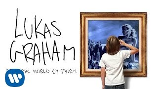 Lukas Graham - Take The World By Storm [OFFICIAL AUDIO]