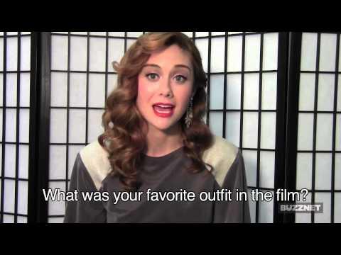 Haley Strode Interview