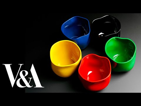 How was it made? A traditional Korean lacquer vessel