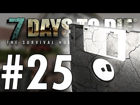 7 Days to Die - เจ็ดวันพากันตายกับเซฟที่หายไป!? ft.KuiperzZ,Sabudna (25)