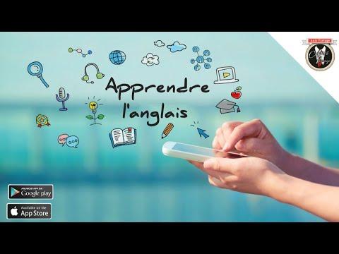 Apprendre l 39 anglais facilement avec cette application android ios 2018 youtube - Apprendre a cuisiner facilement ...