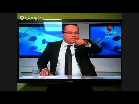 EST vs CAB 19 eme journee championat tunisien esperence de tunis live streaming