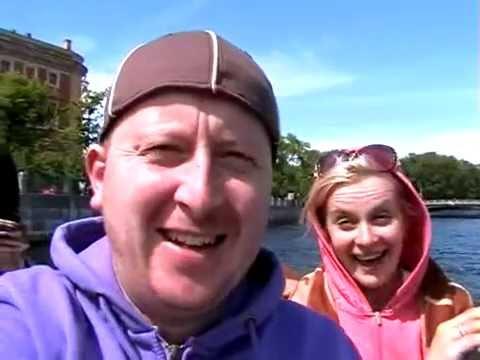 Поездка в Питер, видеоблог, эпизод 3
