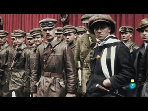 Download Apocalipsis - La guerra interminable, Europa entre 1918 y 1926