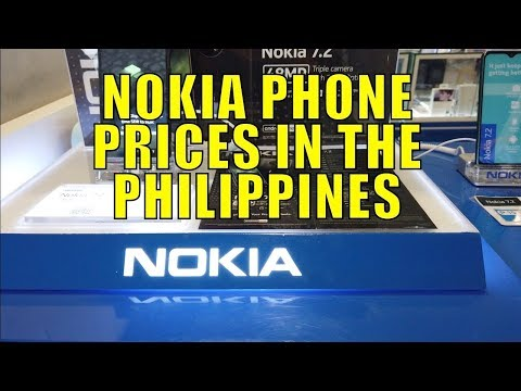 Nokia Phone Prices In The Philippines.