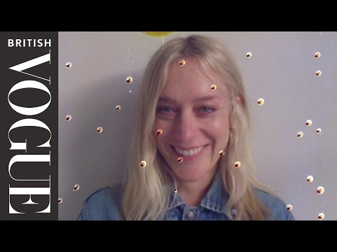 Chloe Sevigny on Lies, Emotion & Acting | Celebrity Interviews | British Vogue