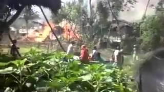 Rohingya Bengali Muslim violence in Myanmar part 3 thumbnail