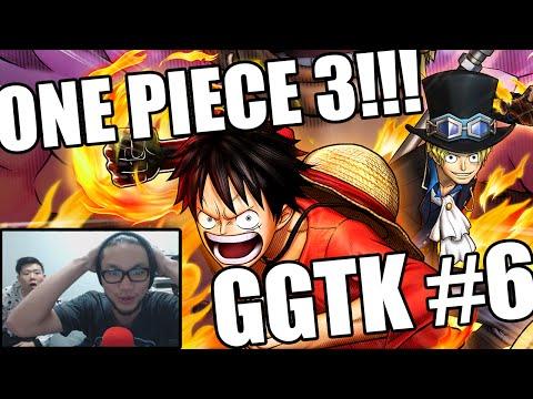 Tkgaming - งานมโนล้วนๆ [One Piece: Pirate Warriors 3]