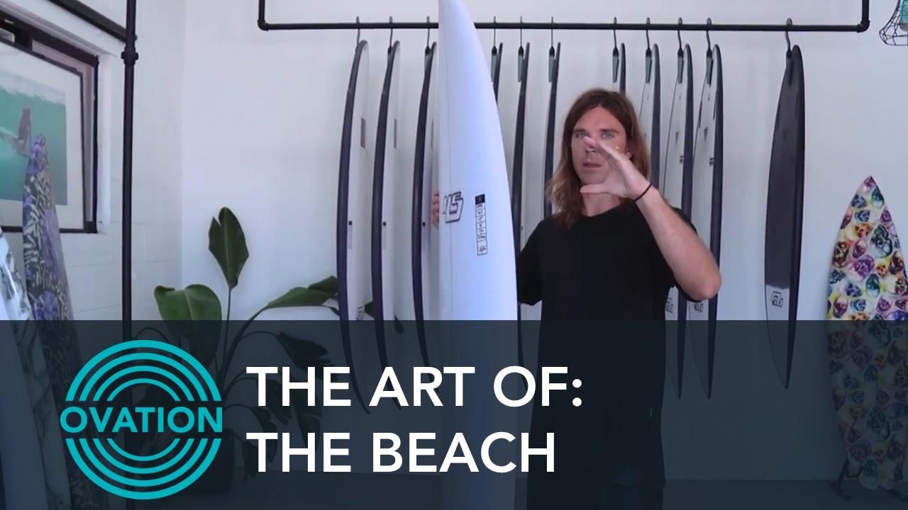 The Art Of: The Beach