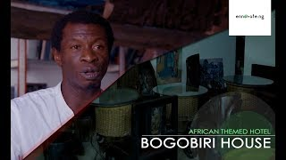 Bogobiri House - Art & Culture [2018]