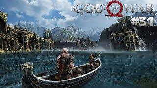 GOD OF WAR : #031 - Von Insel zu Insel - Let's Play God of War Deutsch / German