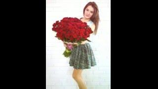 Элитный букет доставка цветов в Полтаве!(, 2016-04-20T09:12:15.000Z)
