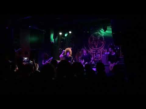 Ghost Bath - Golden Number at the Masquerade 8/23/17 mp3