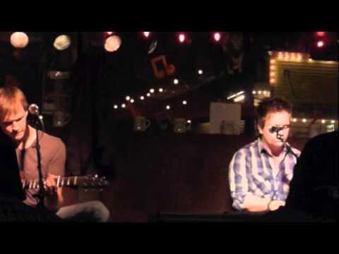 Blaine Larsen & Jamie Teachenor, How Do You Get That Lonely