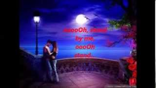 stand by me -Enrique Iglesias @(lyrics) by Anup shrestha