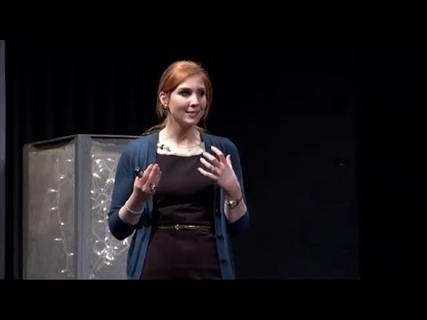 Sex: The Currency of Evolution | Michelle Rafacz | TEDxColumbiaCollegeChicago