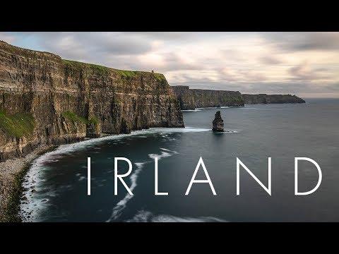 Πολλά ψάρια Ιρλανδία που χρονολογούνται