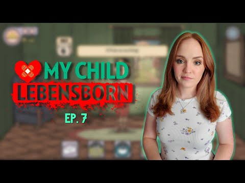 Download My Child Lebensborn Playthrough   EP. 7   Karins Family