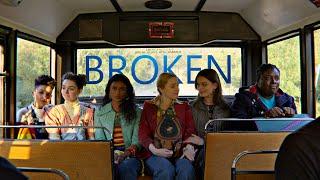 Sex Education - Broken